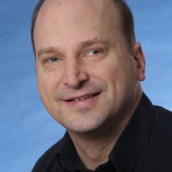 Foto Prof. Dr. Tim Beißbarth