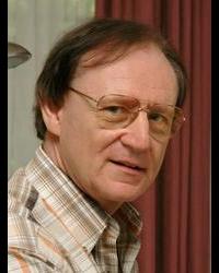 Foto Prof. Dr. rer. nat. Edgar Brunner, (em.)