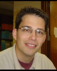 Foto Prof. Dr. Dominic Schuhmacher